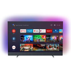 Televizor LED Philips 50PUS8804/12, 126 cm, Smart TV Android  4K Ultra HD