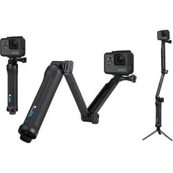 Accesoriu Camere video GoPro Maner multifunctional 3-Way