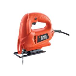 Black&Decker Fierastrau pendular KS600E, 450W, 3000 rpm