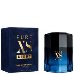Paco Rabanne Parfum de barbati Pure Xs Night apa de parfum 100 ml