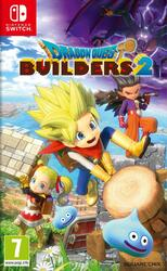 DRAGON QUEST BUILDERS 2 - SW