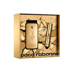 Paco Rabanne Set cadou barbati 1 Million apa de toaleta 50 ml + apa de toaleta 10 ml