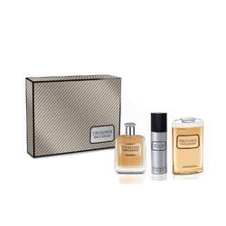 Trussardi Set cadou barbati Riflesso apa de toaleta 100 ml + deodorant spray 100 ml + gel de dus 200 ml
