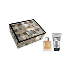 Trussardi Set cadou barbati Riflesso Tweed apa de toaleta 50 ml + gel de dus 100 ml