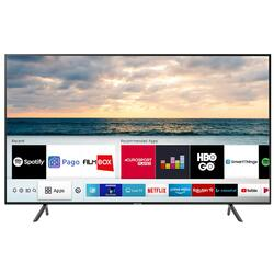 Televizor LED Samsung 50RU7172, 125 cm, Smart TV 4K Ultra HD