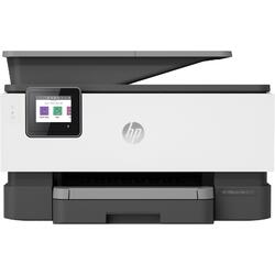 Imprimanta HP OfficeJet Pro 9013, inkjet, color, format A4, duplex, ADF, retea, wireless