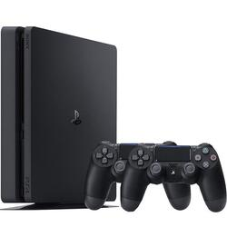 Consola Sony Playstation 4 Slim 500GB + 2nd Dual Shock Controller