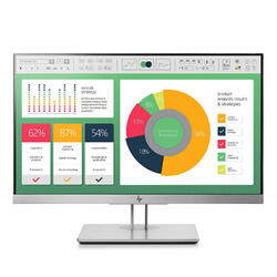 "Monitor LED HP EliteDisplay E223, 21.5"", Full HD, 5ms, Negru"