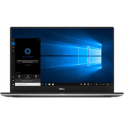 "Ultrabook Dell XPS 7590, 15.6"" 4K UHD OLED, i7-9750H, 16GB DDR4, 1TB M.2 PCIe NVMe SSD, GeForce GTX 1650 4GB GDDR5, Windows 10 Pro"