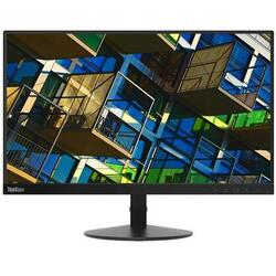 Monitor LED Lenovo S22e 21.5 inch 4 ms Black 60Hz