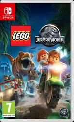 LEGO JURASSIC WORLD - SW