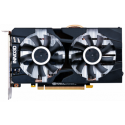 INNO3D Placa video NVidia GeForce GTX1660 Twin X2, 6GB GDDR5, 192-bit