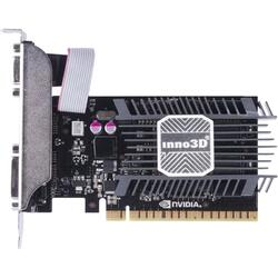 INNO3D Placa video GeForce GT730 2GB SDDR3 64-bit