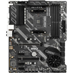 Placa de baza socket MSI AM4, X570-A PRO
