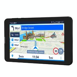 PRESTIGIO Navigatie GPS GeoVision Tour 3, 7.0'' IPS Display, Sygic navigation software preinstalled maps: FULL Europe