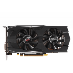ASROCK Placa video Radeon RX580 8G OC PG D, 8GB GDDR5 256bit