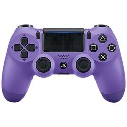 Controller Sony Dualshock 4 v2, pentru PlayStation 4, Electric Purple