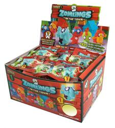 MAGIC BOX Zomlings – blister cu o figurina