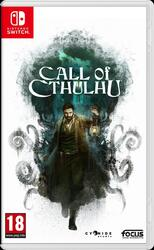 CALL OF CTHULHU - SW