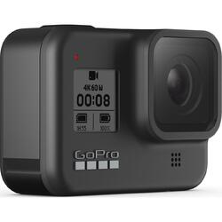 Camera video actiune GoPro Hero 8 Black