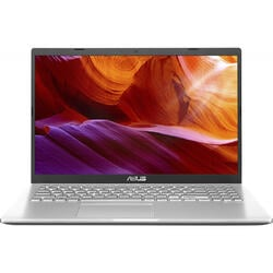 Laptop ASUS 15.6'' X509FB, FHD, Intel Core i7-8565U, 8GB DDR4, 512GB SSD, GeForce MX110 2GB, Endless OS, Silver