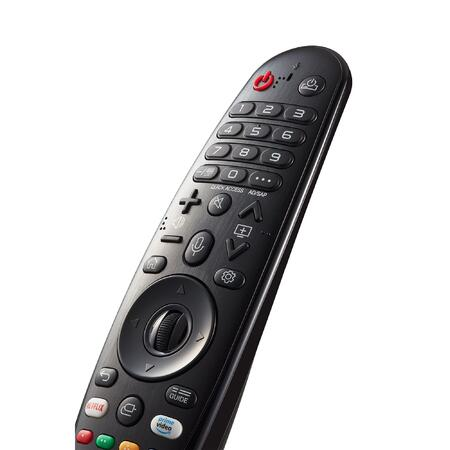 Telecomanda LG Magic Remote AN-MR19BA