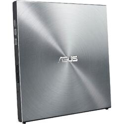 Unitate optica notebook ASUS SDRW-08U5S-U extern retail Silver