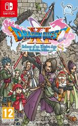 DRAGON QUEST XI S ECHOES OF AN ELUSIVE AGE DEFINITIVE EDITION - SW