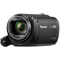 Camera video Panasonic HC-V380EP-K, Full HD, Wi-Fi, Negru
