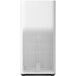 Purificator de aer Xiaomi Mi Air Purifier 2H, Smart Wi-Fi, CADR 260m3/h, indicator calitate aer, senzor PM2.5, Alb