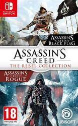ASSASSINS CREED THE REBEL COLLECTION - SW