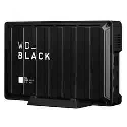 "HDD Extern, WD Black D10 Game Drive, 8TB, 3.5"", USB 3.2 Gen1, 7200 RPM"