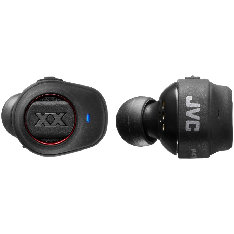 Casti In Ear Jvc Ha-xp70bt-re, Xx, Wireless, Bluetooth