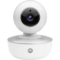 Video monitor Motorola Focus88 Connect, cu Wi-Fi si rotire 300 grade
