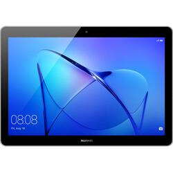 "Tableta Huawei MediaPad T3 10, Quad Core, 9.6"", 2GB RAM, 16GB, Wi-Fi, Space Gray"