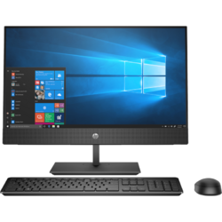 Sistem All-In-One HP 440 G5, 23.8 inch FHD,  Intel Core i7-9700T, 8GB, 256GB SSD, UHD 630, Win 10 Pro