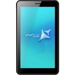 "Tableta Allview Viva C703, Quad Core, 7"", 1GB RAM, 8GB, Wi-Fi, Black"