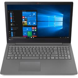 Laptop Lenovo 15.6'' V330 IKB, FHD, Intel Core i3-8130U, 8GB DDR4, 256GB SSD, GMA UHD 620, Win 10 Pro, Iron Gray