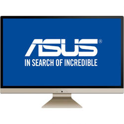 Sistem All-In-One ASUS V241FAK, 23.8 inch FHD, Intel Core i5-8265U,  8GB DDR4, 512GB SSD, GMA UHD 620, FreeDos