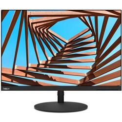 "Monitor Lenovo ThinkVision T25d-10, 25"" FHD, 4ms, Black"