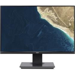 Monitor LED Acer BW257bmiprx 25 inch 4 ms Negru 75 Hz