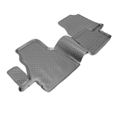 UMBRELLA SET COVORASE AUTO CAUCIUC FIT MERCEDES-BENZ SPRINTER (901) (2000-2006) (FATA) - 2 PCS