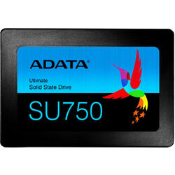 A-Data SSD Ultimate SU750 3D NAND 2.5'' 1TB, SATA III