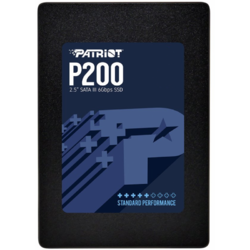 Patriot SSD series P200 1TB SATA 3