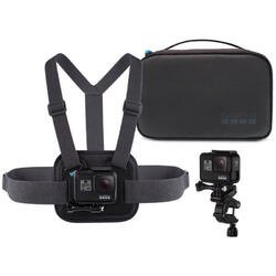 Accesoriu Camere video GoPro Chesty + Pole mount