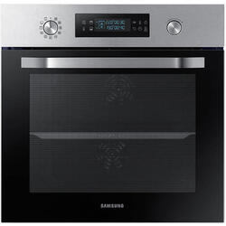 Samsung Resigilat Cuptor incorporabil NV66M3531BS, Electric, 66 l, Display Led, Dual Cook, Clasa A, Inox