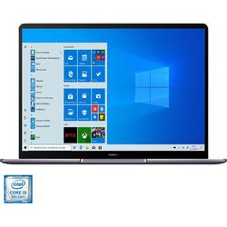 Ultrabook Huawei 13'' MateBook 13, 2K IPS, Intel Core i5-8265U, 8GB, 512GB SSD, GeForce MX250 2GB, Win 10 Home, Grey