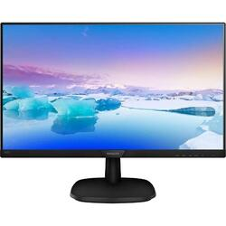 Resigilat Monitor LED Philips 243V7QSB/00 23.8 inch 8 ms Black