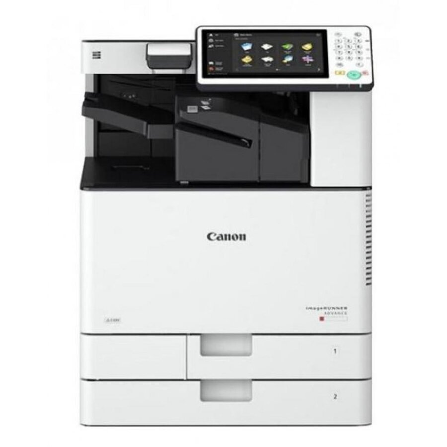 Multifunctional Canon imageRUNNER ADVANCE C3530i III, laser, color, format A3, duplex, wireless poza 2021