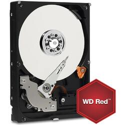"Western Digital HDD Notebook 2.5"", 1TB, 16MB, NAS Red"